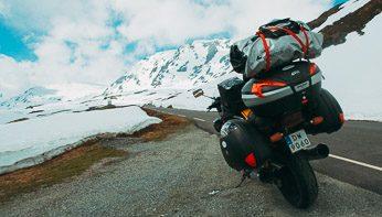 Przygotowanie do wyprawy motocyklowej